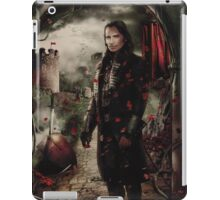 Camelot - Rumple iPad Case/Skin