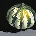 a simple gourd by ria hills