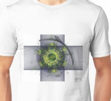 Indigo Percussion Unisex T-Shirt