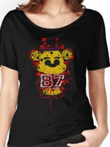 Five Nights At Freddy's - It's Me Women's Relaxed Fit T-Shirt
