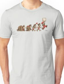 8 Bit Evolution T-Shirt