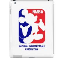 NMBA iPad Case/Skin