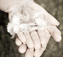 Feathers by Agnieszka  Szymczak