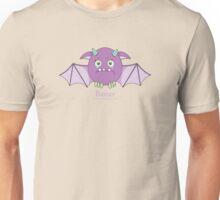 Baxter: The saddest little monster ever. Unisex T-Shirt