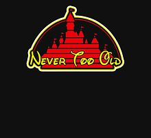Never tool old MOUSE colors Unisex T-Shirt