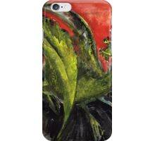 Dragon of Air and Fire iPhone Case/Skin