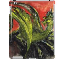 Dragon of Air and Fire iPad Case/Skin