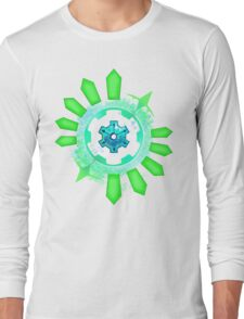 Time Gear Long Sleeve T-Shirt