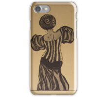 Chanson iPhone Case/Skin