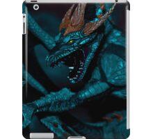 Hamlet Prince of Dragons iPad Case/Skin