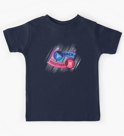 Back Together // Steven Universe Kids Tee