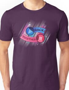 Back Together // Steven Universe Unisex T-Shirt