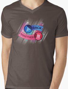 Back Together // Steven Universe Mens V-Neck T-Shirt