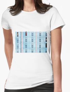 3 Photographers Womens Fitted T-Shirt