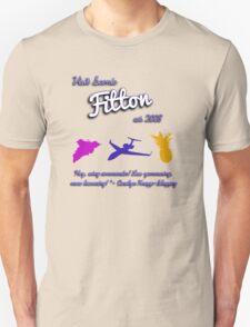 Fitton Tourism T-Shirt