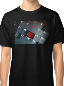 Lockers Classic T-Shirt
