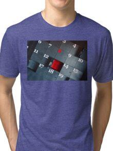 Lockers Tri-blend T-Shirt