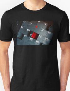 Lockers Unisex T-Shirt