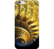 Baroque Spirit iPhone Case/Skin