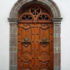 The Side Door by mgeritz