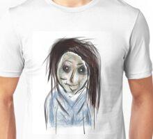 Old Hag Unisex T-Shirt