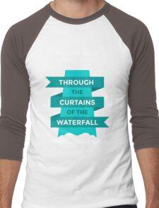 Sheppard - Geronimo Men's Baseball ¾ T-Shirt