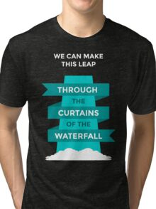 Sheppard - Geronimo Tri-blend T-Shirt
