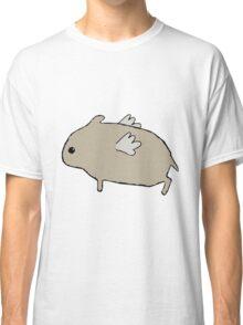 Flying Hamster Classic T-Shirt