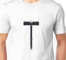 Icons - Thors Hammer by Pierre Blanchard Unisex T-Shirt