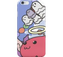 Ragnarok Online - Porings iPhone Case/Skin