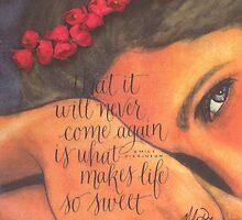 Life So Sweet by artymelanie