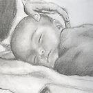 Your Baby Boy by artymelanie