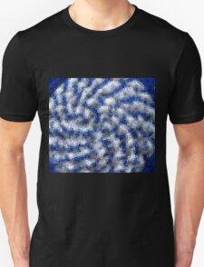 hot pad under glass T-Shirt