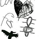 Love for.. by mysteryfaith