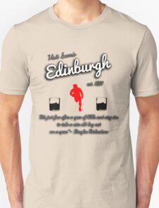Edinburgh Tourism T-Shirt
