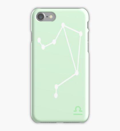 Libra iPhone Case/Skin