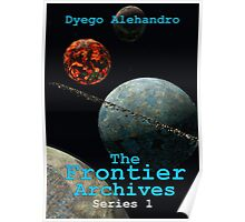 The Frontier Archives: Series 1 Poster