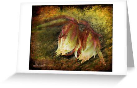 Breath of Life (Art & Poetry) by Rhonda Strickland