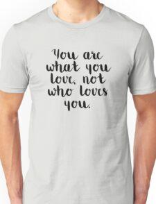 Fall Out Boy Lyric Unisex T-Shirt