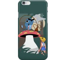 Misty in Pokeland iPhone Case/Skin