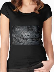Lurking Women's Fitted Scoop T-Shirt