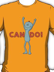 CAN DO! T-Shirt