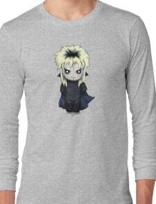 Jareth The Goblin Plush Long Sleeve T-Shirt