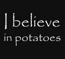 I believe by Mynameisparrish