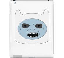 Finndemort iPad Case/Skin