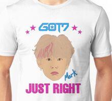 Got7 Just Right - Mark Unisex T-Shirt