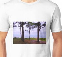 Steps to the Ocean Unisex T-Shirt