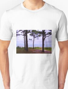 Steps to the Ocean T-Shirt