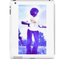 sweet alberta iPad Case/Skin