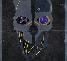 Assassins Mask by MattL92